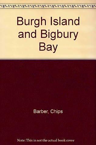 book cover of Burgh Island and Bigbury Bay