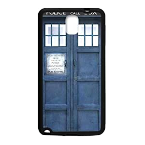 New Style Custom Picture Doctor who Phone Case for Samsung Galaxy Note3