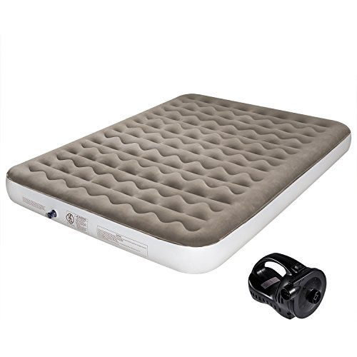 Etekcity Camping Mattress Inflatable Rechargeable