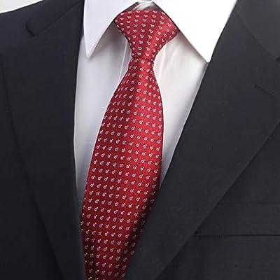 LYYRB Corbata de Lazo roja del Vestido de Boda Profesional de los ...