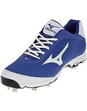 Mizuno Vapor Elite 7 - Zapatillas de béisbol bajas para hombre