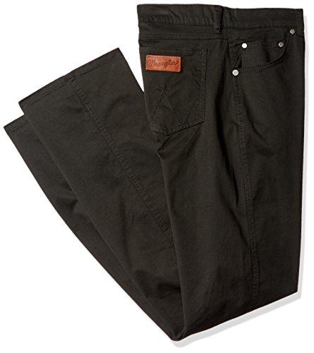 Wrangler Men's Big and Tall Retro Slim-Fit Straight-Leg J...