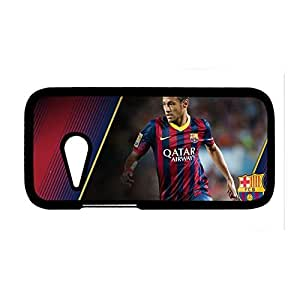With Neymar Abstract Back Phone Case For Teens For M8 Mini Htc Choose Design 1