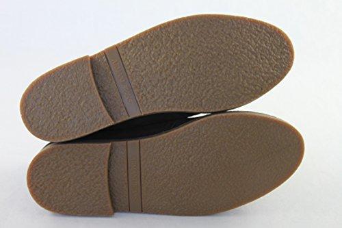 Armani Jeans - Botas Chukka Hombre