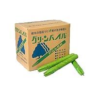 業務用グリーンパイル スモール100g(φ2x25cm) 70本/箱