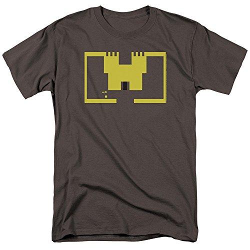 Atari Adventure Screen Art Unisex Adult T Shirt, S to 5XL