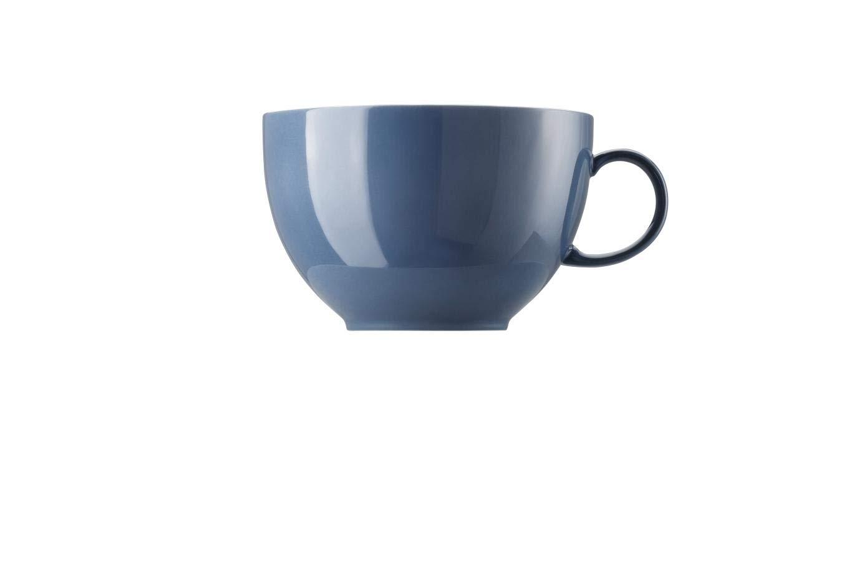 Thomas 10850-408545-14782 Sunny Day Nordic Blue Jumbo-Obertasse 0,45/l 1 St/ück