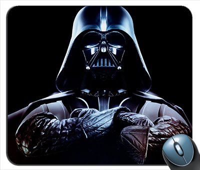 Darth Vador - Star Wars - The Father Mouse Pad