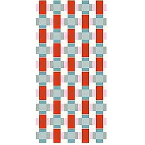 Ixxi Loco Mat Wall Art Décor - Small, 25 Cards
