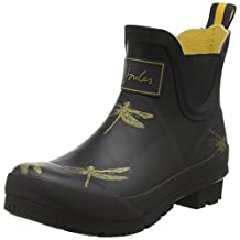 Joules Women's Wellibob Rain Shoe