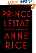 #1: Prince Lestat: The Vampire Chronicles