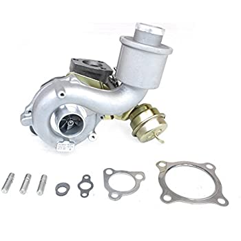 K03 Turbo Charger (Golf Jetta Gti 1.8t) Stock Replacement