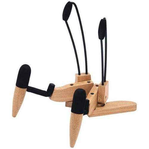 Stageline GS551E Wooden Guitar Stand