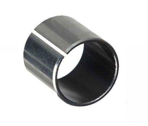 Item # 501009, TU® Steel-Backed PTFE Lined Sleeve Bearings - INCH