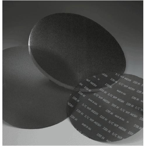 Norton 20515 Q421 16-Inch 150 Grit Screen Disc 10 Sheets per Pack