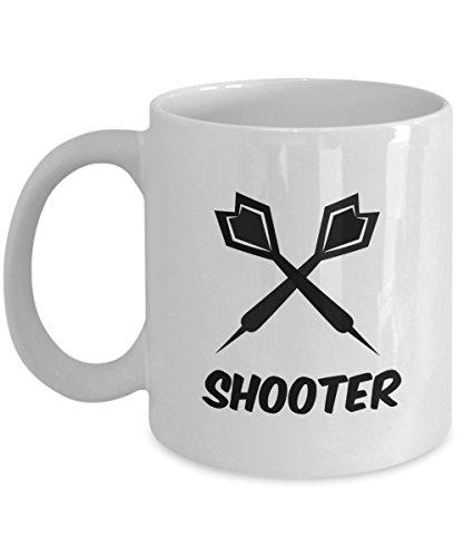 Dart Coffee Mug
