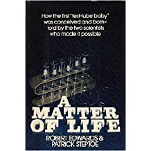 A Matter of Life: The Story of a Medical Breakthrough