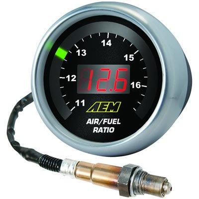 aem wideband air fuel gauge - 2