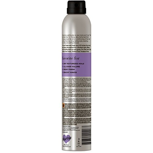 Buy product to add texture to hair