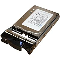 IBM 44W2235 - 300GB 3.5 SAS 15K 6Gb/s HS Hard Drive