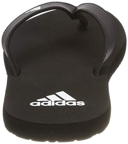core Zapatos Playa core Black Black Y Para ftwr De Flip Hombre Adidas Piscina Eezay Flop Nero Core Black White qtxB4ZBnwA