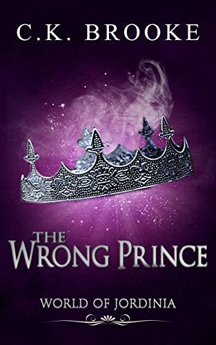 The Wrong Prince: World of Jordinia