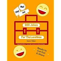 200 chistes para la lonchera (Lunchbox LOL) (Volumen 1)