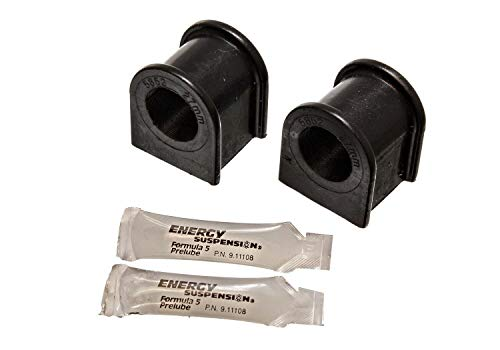 - Energy Suspension 8.5133G Front Sway Bar Frame Bushings - 27mm