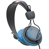 WeSC - Stash Bongo Headphones In Dark Shadow