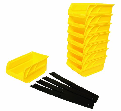 Stanley 056208L Bin Set Eight