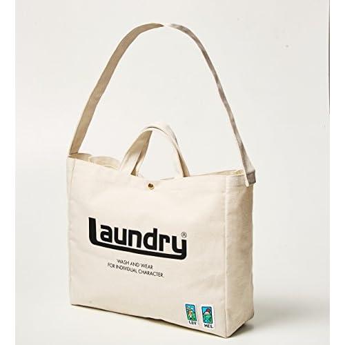 Laundry × MEI 2WAY BAG BOOK 画像 B