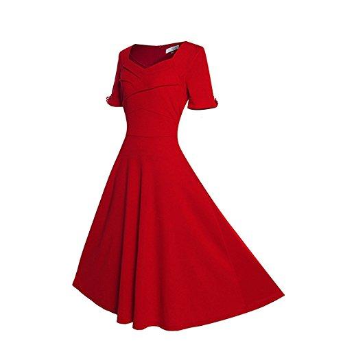Kleid vintage sommer