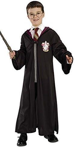 Original Con Licencia Niño Niña Harry Potter o Hermione Bata ...