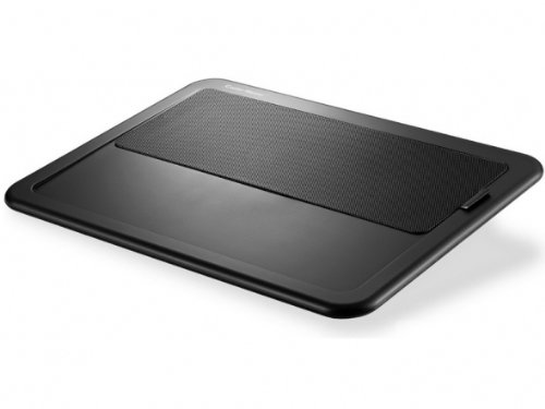 Cooler Master NotePal LapAir - Laptop Lap Desk with Pillow Cushion and Cooling Fan - Outlets Gp