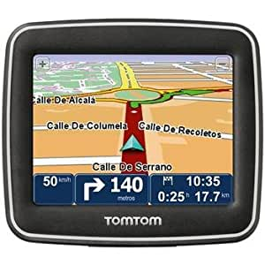 """GPS TOMTOM START 2 IBERIA LCD 3,5"""" TACTIL USB"""