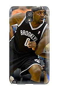 brooklyn nets nba basketball (46) NBA Sports & Colleges colorful Note 3 cases