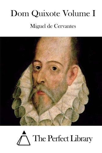 Download Dom Quixote Volume I (Perfect Library) (Portuguese Edition) pdf epub