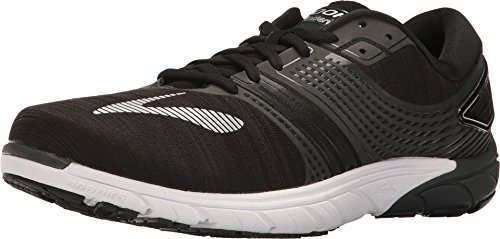 Brooks PureCadence 6 Ebony/Silver/Black 8