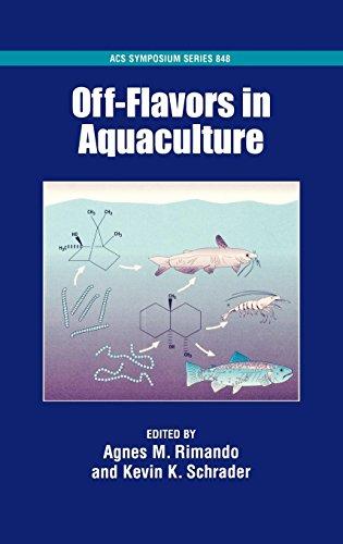 Off-Flavors in Aquaculture (ACS Symposium Series)