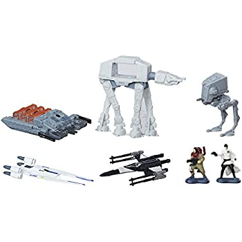 Star Wars Micro Machines Fight the Imperial Might (Star Wars: Rogue One) Pack