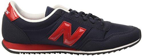 New Balance U396BR-396, Zapatillas de Running Unisex Adulto, Multicolor (Blue 400), 39.5 EU