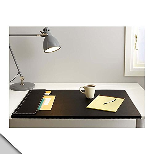 ikea rissla desk pad black buy online in uae office product products in the uae see. Black Bedroom Furniture Sets. Home Design Ideas
