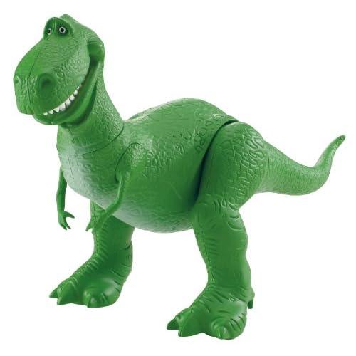 Toy Story Y4716 - Figurine - Désignation - Rex
