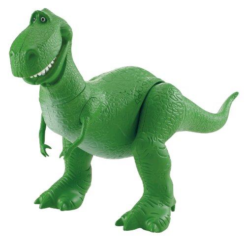 Disney/Pixar Toy Story Rex Figure, 4