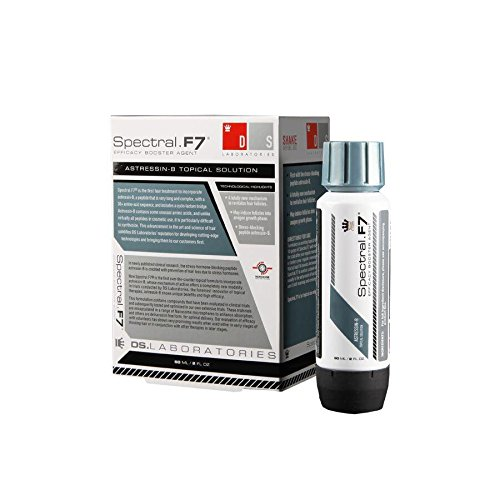 DS Laboratories - Spectral. F7 - Astressin-B Topical Efficiency Booster (2 fl oz / 60 ml)