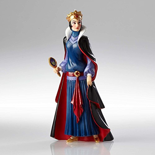 Disney Showcase 4057171 Evil Queen Art Deco New 2017 ()