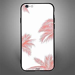 iPhone 6 Plus Leaves peach