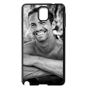 YUAHS(TM) Unique Phone Case for Samsung Galaxy Note 3 N9000 with Paul Walker YAS111795