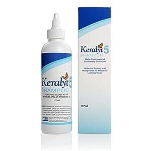 Keralyt 5 Shampoo177 ml by Keralyt 5 Shampoo