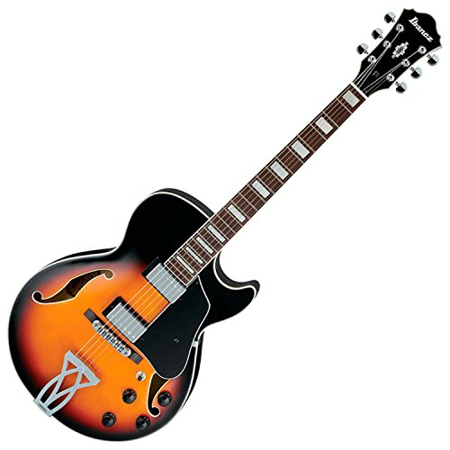 Ibanez AG75BS Artcore Hollowbody Electric Guitar, Brown for sale  Delivered anywhere in USA
